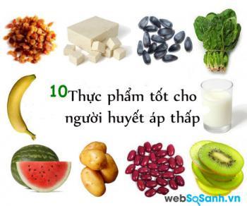 Người bị cao huyết áp không nên ăn gì?